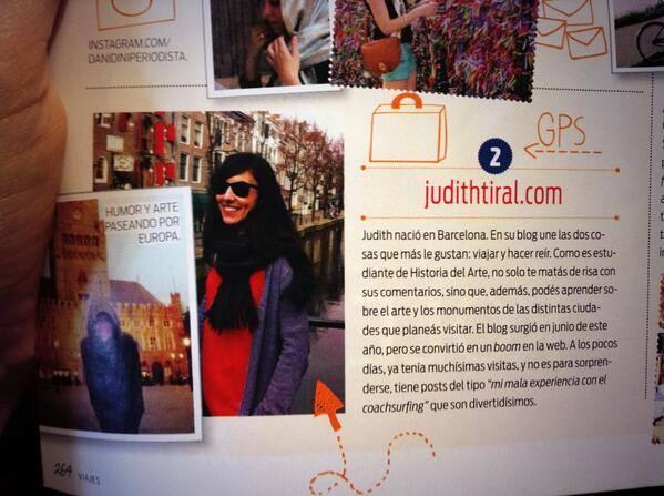 Judithtiral