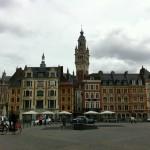 Lille: cómo la Catedral de Notre Dame cambió mi vida