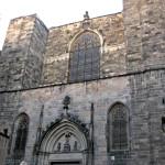 Curiosidad de Barcelona: el capitel bizantino robado