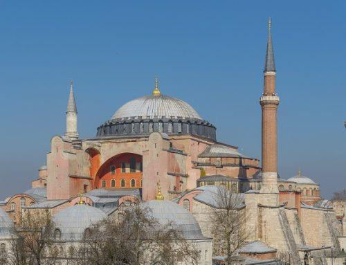 Vivir en Turquía: prejuicios y primeras impresiones