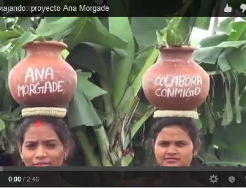 Cómo vivir viajando: proyecto Ana Morgade