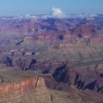 Mi viaje en caravana hasta Arizona: el Gran Cañón