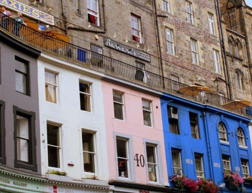 Pequeña guía práctica sobre Escocia: comida, comida
