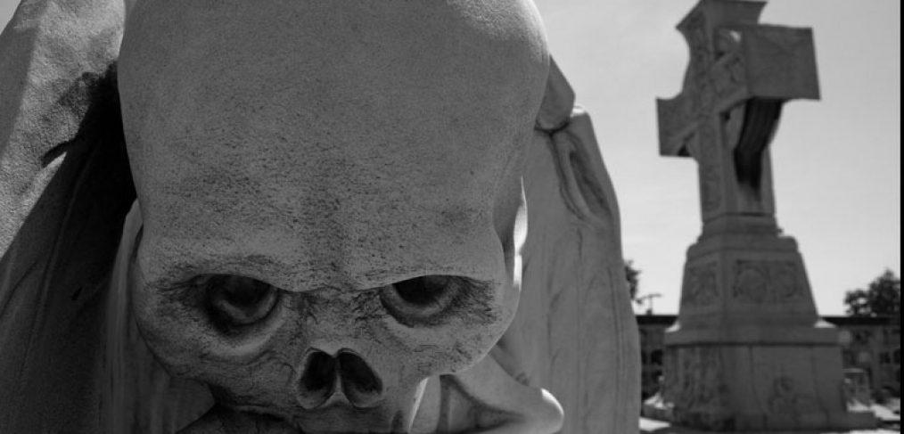 La muerte Pueblo Nuevo