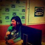 Judith tirado en noches de radio