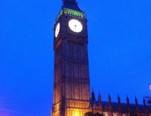 El Big Ben no es la torre que tú crees que es