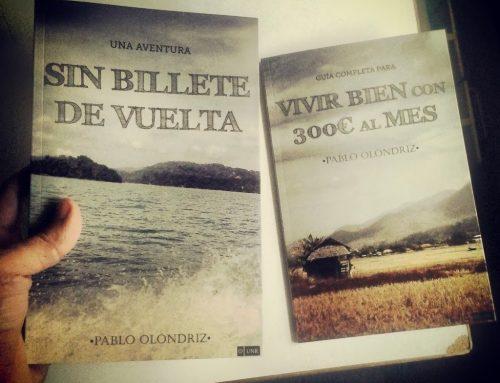 Libro gratis: Sin Billete de Vuelta, de P. Olóndriz