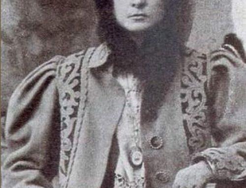 La historia de Enriqueta Martí, la vampiresa de Barcelona