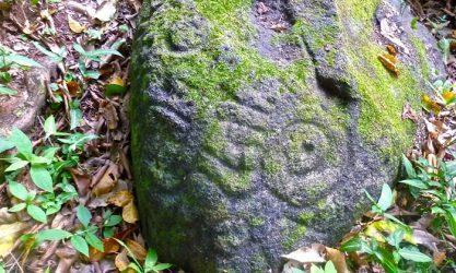 Grabados Precolombinos