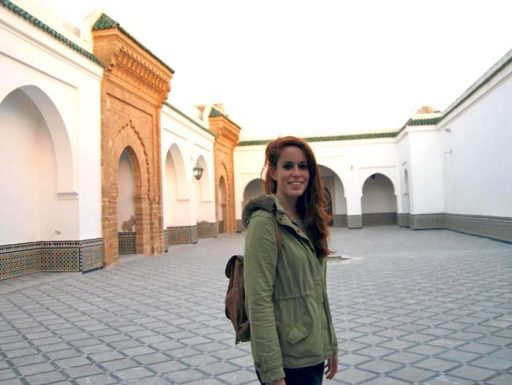 Turismo en Marruecos
