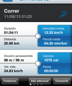Correr maratón por primera vez