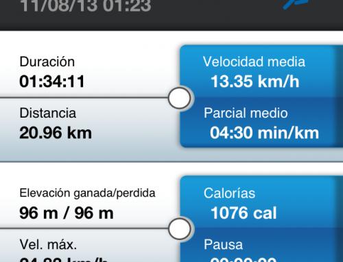 Cómo entrenar para correr un maratón por primera vez