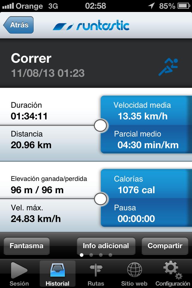 medio-maratón