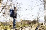 Cómo viajar de mochilero sin parecer un novato