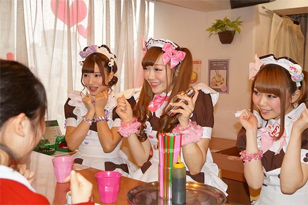 maid-cafe-japon