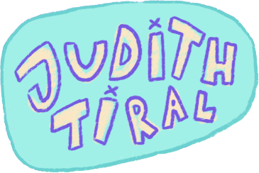 Judithtiral Logo